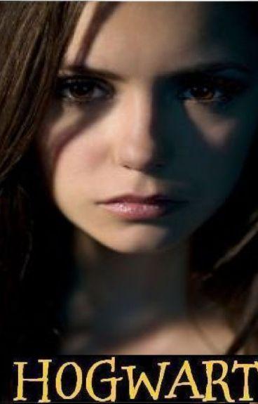 Hogwart: Córka Bellatrix Lestrange