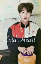 Cold Heart~SeokJin  by AyeRiveros7