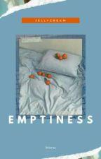 [⏳] Emptiness : isaac voo. km by Monstareena