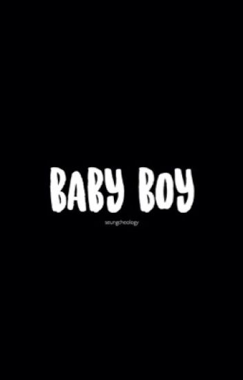 baby boy ⇒ ryden [DISCONTINUED]