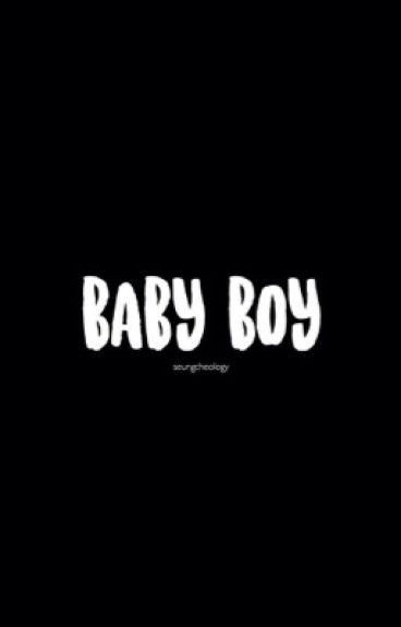 baby boy ⇒ ryden