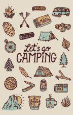 Let's go camping by LastUncornOnTheMoon