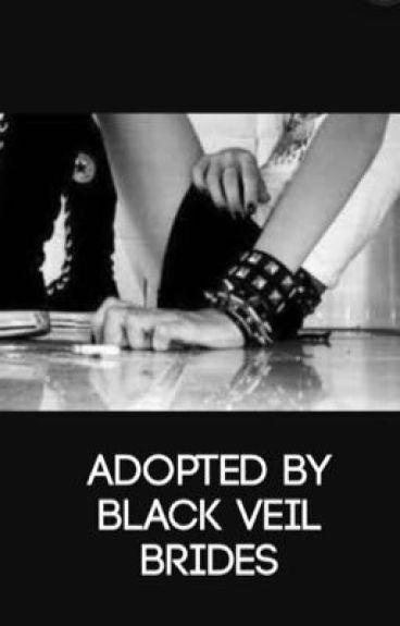 Adopted by Black Veil Brides {BVB, PTV, SWS}