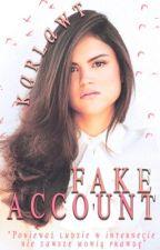 ✉ Fake account 》Hemmings by irwinext