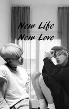 New Life-New Love by Unknown_BeSte