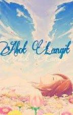 Abot Langit (One Shot) by Ligayakoo