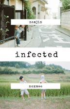 infected {namjin} by noxmae