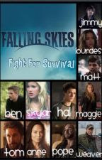 Falling Skies- Fight For Survival  by CheniseRobson93