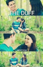 THE DUFF by 1mudblood1