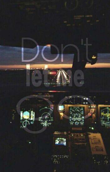 Don't let me down ✔