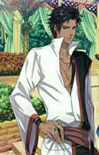 mi principe arabe by yaoi-storys