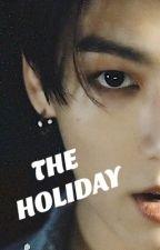 holiday | jikook by waterproofrin-