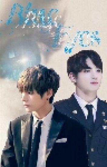 [Ngưng trans][Trans-fic][KookV][KookTae] Blue Eyes