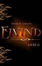 Livre 2 - Eivind by DBChalys