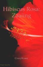 Hibiscus Rosa: Zaaiing by CrazyKroez