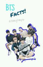 Facts ⇥ 방탄소년단  by shnrhshm