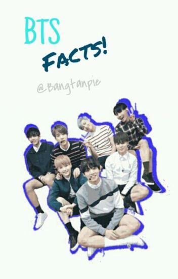 Facts ⇥ 방탄소년단
