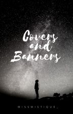 Covers and Banners by MissMistique_