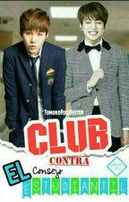 Club contra el Consejo estudiantil by tomokofullbuster