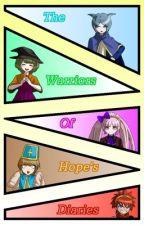 The Warriors of Hope's Diaries by NagisaGladiator