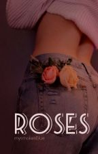 roses || #CaNiall by mysmokeisBlue