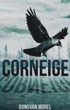 CORNEIGE by DonovanMorel