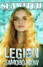 Sea Witch-Legion Samobójców by MorskaWiedzma