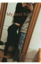 My best friend. by mseesm