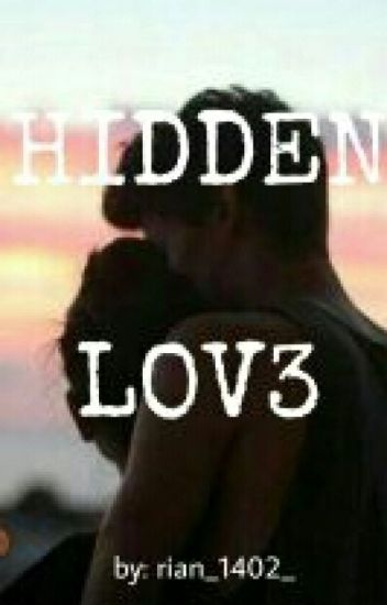 Hidden Love 3