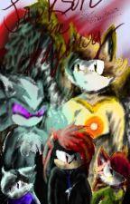 Jackson The Hedgehog by Wild-Cat-Bird00