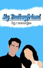 My Bad boyfriend. by annonymus__