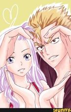 Fairy Tail Oneshots by kiwi_the_fab28