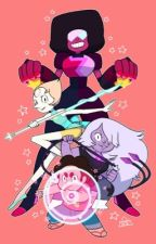 Steven Universe X Reader One Shots! by Pokeharvest
