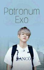 Patronum Exo |Byun Baekhyun| by sincapdeyin