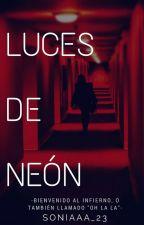 Luces de neón by Soniaaa_23