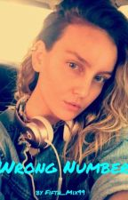 (ON HOLD) Wrong Number (Perrie Edwards/You) by Fifth_Mix99