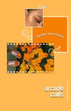 Arcade Calls | by consolable