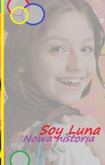 Soy Luna. Nowa historia - PRZERWANE