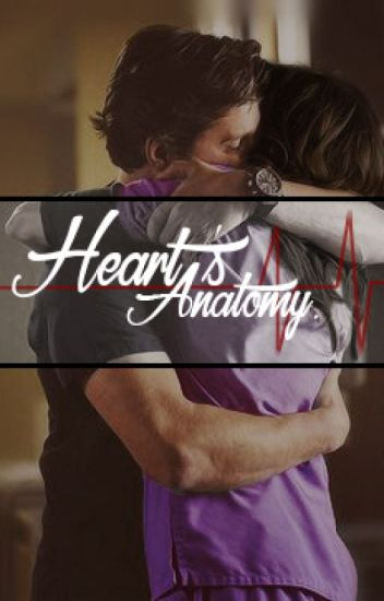 FANFIC ANATOMÍA DE GREY- HEART'S ANATOMY.