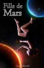 Fille de Mars - by CamilleEndell