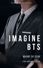 IMAGINE BTS by Veyluv