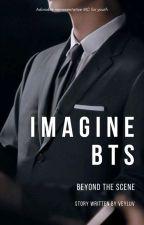 IMAGINE BTS [ Hiatus ] by Veyluv