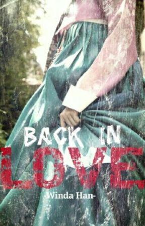 Back in Love by windahan1