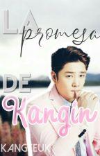 #7.- La promesa de Kangin - KangTeuk by IsMoreno