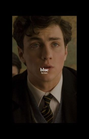 blue : james potter [✓]