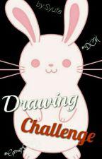 Skuad Pelukis: Drawing Challenge!  by Alexna_Syufa