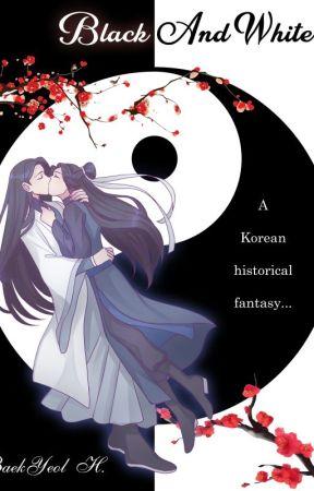 Black and White by KurosakiSama