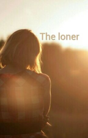 The loner  by missyzaynah