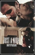 Just a night ~ CaptainSwan [AU] (once upon a time) by AnEyePadCarl