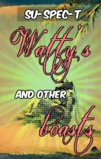 Watty's and Other Boasts by su-SPEC-t